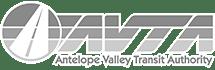 Logo for the Antelope Valley Transit Authority (AVTA)
